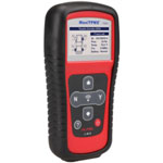 Autel US Tire Pressure Sensor Decoder and Activation Tool - TS401