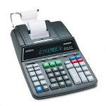 Aurora PR1000M 2 Color Printing Calculator w/ 12 Digit, Tax/Margin/Metric/Exchange
