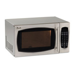 "Avanti Products Touch Screen Microwave, 900 Watts, 19"" x 15-3/4"" x 11"", STST"
