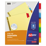 Avery® Binders and Binding Supplies