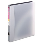 "Avery Easy Access 1"" View Binder, Gray"