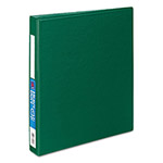 "Avery Heavy-Duty Binder with One Touch EZD Rings, 1"" Capacity, Green"