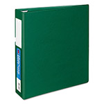 "Avery Heavy-Duty Binder with One Touch EZD Rings, 2"" Capacity, Green"