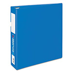 "Avery Heavy-Duty Binder with One Touch EZD Rings, 2"" Capacity, Blue"