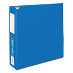 "Avery Heavy-Duty Binder with One Touch EZD Rings, 3"" Capacity, Blue"