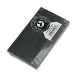 "Avery Carter's® Felt Stamp Pad, 3 1/4""x6 1/4"", Black Ink"