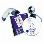 Avery Photo Id System Kit with Photo Id Software Kit Version 2.0