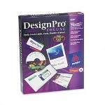 Avery DesignPro® Deluxe CD ROM Label Printing Software