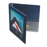 "Avery Framed Presentation 1/2"" View Binder, Blue"