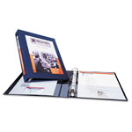 "Avery EZD® 1"" View Binder, Black"