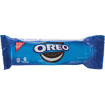 Oreo® Cookies, Filled with Vanilla Cream, 12/Box