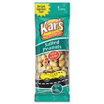 Advantus Nuts Caddy Salted Peanuts, 2 Ounce