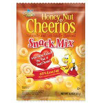 Honey Nut Cheerios® Snack Mix, 3 oz., 7/BX