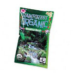 Advantus SN80001 Rainforest Organic Ground Coffee, 2.25 oz. Pre Measured Packs