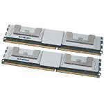 Axiom AX - memory - 4 GB ( 2 x 2 GB ) - FB-DIMM 240-pin - DDR2