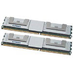 Axiom AX - memory - 8 GB ( 2 x 4 GB ) - FB-DIMM 240-pin - DDR2