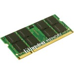 Kingston Kingston 1 GB Memory, SODIMM 200-pin, DDR II, 667 MHz - CL5 - 1.8 V, Unbuffered - Non-ECC