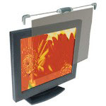 Kensington Snap2 Flat Panel Protective Filter - Display Screen Filter - 17""