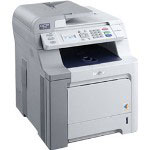 Brother DCP9040CN Color Multifunction Laser Printer