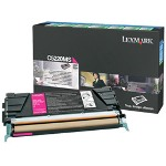 Lexmark Toner Cartrid1 x Magenta 3000 Pages LRP