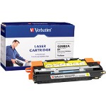 Verbatim Toner Cartridge (Replaces HP Q2682A) - 1 x Yellow - 6000 Pages
