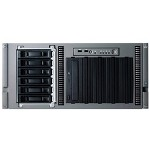 HP ProLiant ML350 G5 Base Rack 2-way 1 x Quad-Core Xeon E5420 / 2.5 GHz