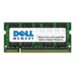Dell Memory - 1 GB - SO DIMM 200-pin - DDR2