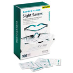 Bausch & Lomb Sight Savers Pre-Moistened Anti-Fog Tissues with Silicone