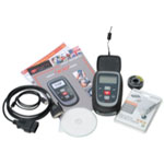 Bartec USA Tech400PRO the All-in-One TPMS Service Tool