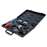 Bartec USA 10 Piece TPMS Mechanical Tool Kit