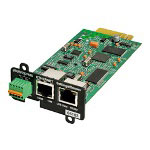 Eaton Network Management Card & Modbus/JBus - Remote Management Adapter
