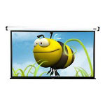 Elite Screens Home 2 Series HOME200IWS2 - Projection Screen (motorized) - 200 In ( 508 Cm )