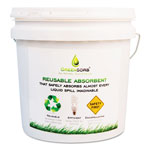 BCG Eco-Friendly Sorbent, 10-lb. Bucket