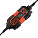 Baccus Global Battery Maintainer / Charger