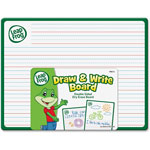"The Board Dudes Draw/Write Lap Board, 9"" x 12"", 24/BX, Multi"