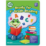 "The Board Dudes 1st Grade Reading Workbook, 7"" x 9-1/4"", 24/BX, Multi"