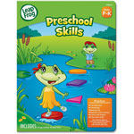 "The Board Dudes Preschool Skills Workbook, 7"" x 9-1/4"", 24/BX Multi"