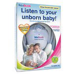 Bebe Sound Prenatal Heart Listener with 2 Headsets