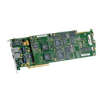 Dialogic D 480JCT2T1EW - voice interface card - PRI T1