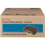 Ricoh Type 120 Toner Cartridge - 1 x Black - 15000 Pages