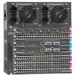 Cisco Catalyst 4507R-E - Switch
