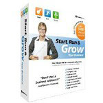 Palo Alto Software Start, Run & Grow Your Business - Complete Package