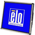 Elo (SS-Met) Entuitive 3000 Series 1739L - LCD Display - TFT - 17""