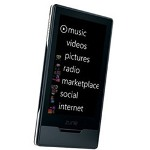 Microsoft Zune HD Digital Player / Radio