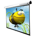 Elite Image Home 2 Series Home100IWH2-A - Projection Screen (motorized) - 100 In ( 254 Cm )