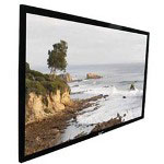 Elite Image Ez-Frame R100WV1 NTSC Format - Projection Screen - 100 In ( 254 Cm )
