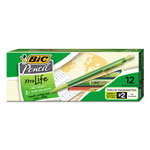 Bic Mechanical Pencil, 0.7mm, 12 per Pack