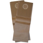 Bissell Disposable Vacuum Bags, 6.16Qt Capacity Brown