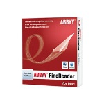 ABBYY FineReader Express Edition - ( V. 9.0 ) - Complete Package