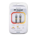 Belkin Rf Coaxial Video Cable, 12-Ft